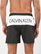 Шорты для плавания Calvin Klein Underwear KM0KM00554-BEH L Pvh Black (8719853682401) - изображение 2