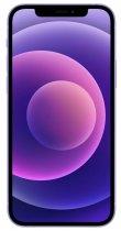 Мобильный телефон Apple iPhone 12 128GB Purple Официальная гарантия - изображение 2