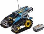 Конструктор LEGO TECHNIC Скоростной вездеход с ДУ 324 детали (42095) - изображение 9