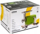 Мясорубка ROTEX RMG202-G Vega - изображение 12