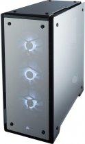 Корпус Corsair Crystal 570X RGB Mirror Black (CC-9011126-WW) без БП - изображение 3
