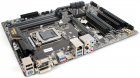 Материнська плата Gigabyte B150-HD3P (GA-B150-HD3P) (s1151, Intel B150, PCI-Ex16) Б/У 5/5 - CSR5MR3P2 - зображення 3