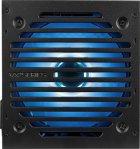 Блок живлення AEROCOOL VX PLUS 700 RGB 700W v.2.3 Fan12см APFC 78+ max Brown box - зображення 1