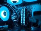 Система рідинного охолодження DeepCool Gammaxx L120 T Blue - зображення 8