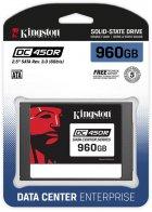 "Kingston DC450R 960GB 2.5"" SATAIII 3D TLC (SEDC450R/960G) - зображення 4"