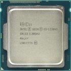 Процессор Intel Xeon E3-1230 v3 Б/У - изображение 1