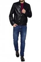 Куртка Trussardi Jeans 56 Черный (52S02XX 49-56) - изображение 5