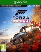 Ключ активации FORZA HORIZON 4: стандартное издание для Xbox One/Series - изображение 1