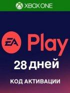 EA Access - 28 днів Xbox One EA Play підписка для всіх регіонів і країн - зображення 1