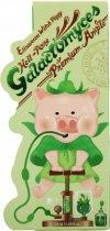 Сыворотка для лица Галактомисис Elizavecca Witch Piggy Hell-Pore Galactomyces Premium Ample 97% 50мл (8809418752400) - изображение 3