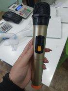 Портативна колонка Hopestar A20 PRO (55W) Bluetooth Акустична стерео система з функцією TWS + мікрофон Turquoise - зображення 6