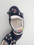 Кроссовки для девочек W.niko 21JD3000-3 Темно-синий 21 - изображение 2