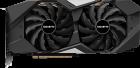 Gigabyte PCI-Ex GeForce RTX 2060 Windforce 6G 6GB GDDR6 (192bit) (1680/14000) (1 x HDMI, 3 x Display Port) (GV-N2060WF2-6GD) - изображение 1