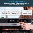 Сушилка для овощей и фруктов WetAir WFD-K650S - изображение 8