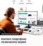 Телевізор Samsung LS27AM500NIXCI - зображення 14