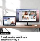 Телевізор Samsung LS27AM500NIXCI - зображення 15