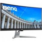 BenQ EX3501R Metallic Grey (9H.LGJLA.TSE) - изображение 1