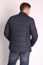 Куртка ZIBSTUDIO стёжка 3XL Синяя (6157406) - изображение 6