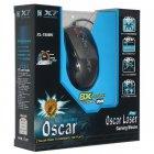 Мышь A4Tech XL-750BK-B Black USB лазерная - изображение 3