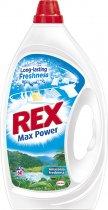 Гель для стирки Rex Power Амазонская свежесть 3 л (9000101321920) - изображение 2