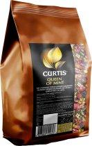 Чай фруктово-травяной крупнолистовой Curtis Queen of Mint 250 г (4823063702607) - изображение 1