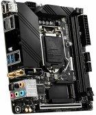 Материнська плата MSI H410I Pro Wi-Fi (s1200, Intel H410, PCI-Ex16) - зображення 3