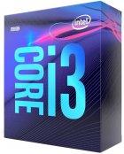Процесор Intel Core i3-9300 3.7 GHz / 8 GT / s / 8 MB (BX80684I39300) s1151 BOX - зображення 2