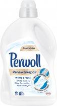 Средство для деликатной стирки Perwoll Advanced White 2.7 л (9000101328424) - изображение 1