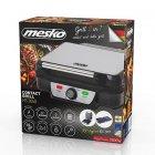 Гриль контактний Mesko MS 3050 2500 Вт притискний з антипригарним тефлоновим покриттям + лоток для жиру - зображення 12