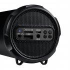 Bluetooth-колонка Canyon CNE-CBTSP5 Black - изображение 3