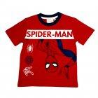 Пижама для мальчика (1 шт) George красная футболка и синие шорты Человек Паук Spider Man 3-4 года (98-104см) 948 - изображение 3