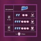 Ополаскиватель для белья Silan Ароматерапия захватывающий Франджипани 2.7 л (9000101384772) - изображение 6