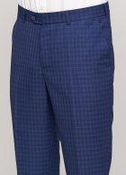 Мужской костюм Mia-Style MIA-296/03 46 темно-синий - изображение 4