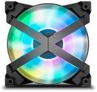 Набір RGB-вентиляторів Deepcool для корпусу MF120 GT (3 in 1) - зображення 2