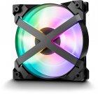 Набір RGB-вентиляторів Deepcool для корпусу MF120 GT (3 in 1) - зображення 9