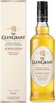 Виски The Glen Grant Majors Reserve 5 лет выдержки 0.7 л 40% (080432402993) - изображение 1
