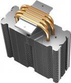 Кулер для процесора DeepCool Gammaxx 400 V2 Red - зображення 6