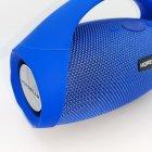 Портативна акустична Колонка HOPESTAR - H32 BLUE - зображення 3