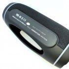Портативна акустична Колонка HOPESTAR - H45 BLACK - зображення 6