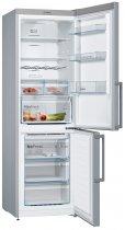 Двокамерний холодильник BOSCH KGN36XI30U - зображення 3