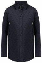 Чоловіча куртка демісезонна Finn Flare 14921003A-101 5XL Темно-синя - зображення 6