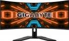 """Монитор 34"""" Gigabyte G34WQC Gaming Monitor - изображение 1"""