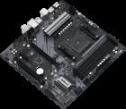 Материнська плата ASRock A520M Phantom Gaming 4 (sAM4, AMD A520, PCI-Ex16) - зображення 3