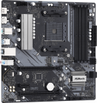 Материнська плата ASRock A520M Phantom Gaming 4 (sAM4, AMD A520, PCI-Ex16) - зображення 2