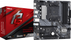 Материнська плата ASRock A520M Phantom Gaming 4 (sAM4, AMD A520, PCI-Ex16) - зображення 5
