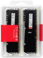 Оперативна пам'ять HyperX DDR4-2666 65536 MB PC4-21328 (Kit of 4x16384) Fury RGB (HX426C16FB4AK4/64) - зображення 5