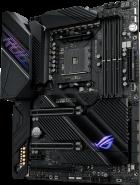 Материнська плата Asus ROG Crosshair VIII Dark Hero (sAM4, AMD X570, PCI-Ex16) - зображення 2