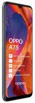 Мобільний телефон OPPO A73 4/128 GB Navy Blue - зображення 5