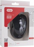 Мышь Ergo M-560 WL Wireless Black - изображение 8
