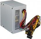 Блок живлення Frime FPO-500-8C OEM (без кабелю живлення) - зображення 4